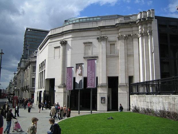 Morre arquiteto Robert Venturi, ícone do pós-modernismo (Foto: Wikimedia Commons)