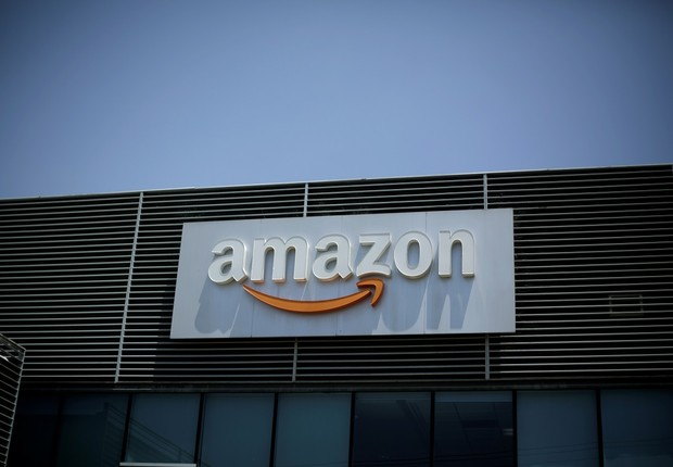 Amazon - Jeff Bezos - varejo (Foto: Juan Carlos Ulate/Reuters)