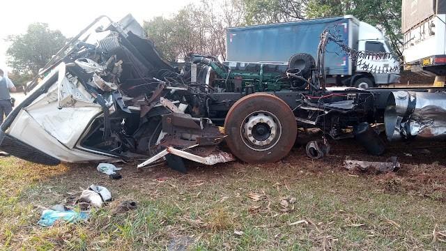 Acidente em Conchal entre ônibus e carreta deixa feridos na rodovia SP-191