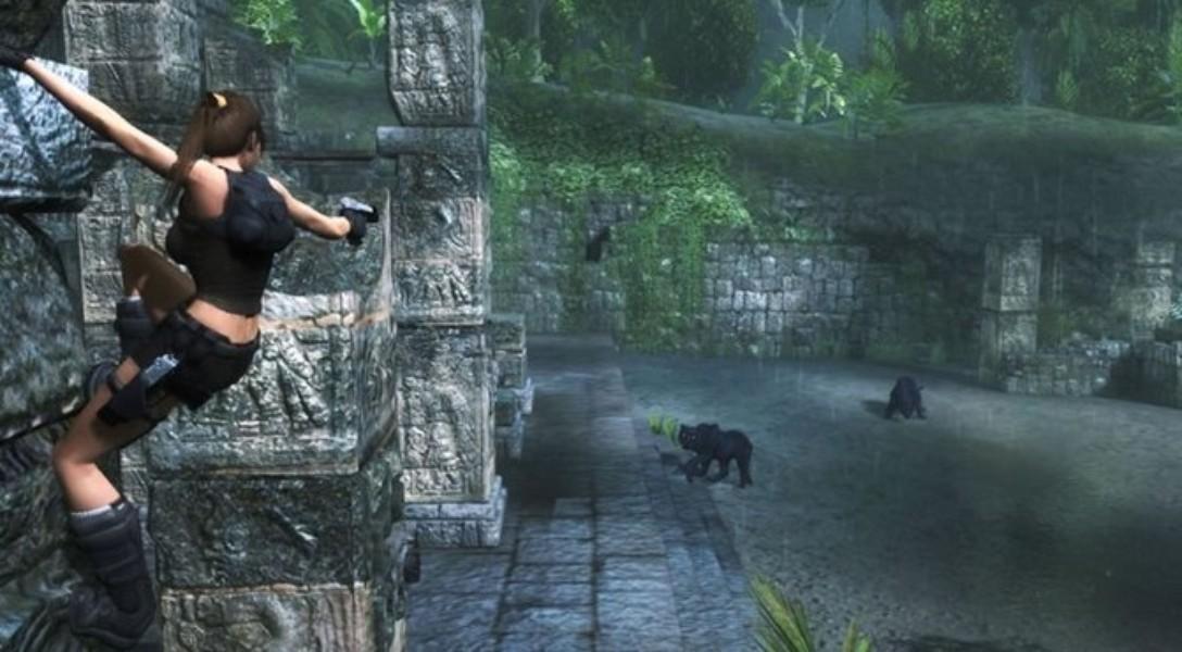 Tomb Raider: Underworld | Jogos | Download | TechTudo