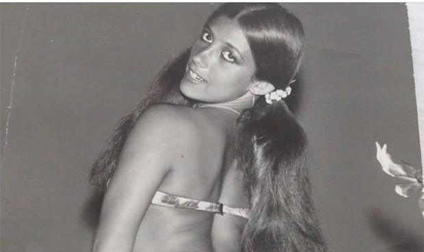 Rita Cadillac (Foto: Reprodução / Instagram)