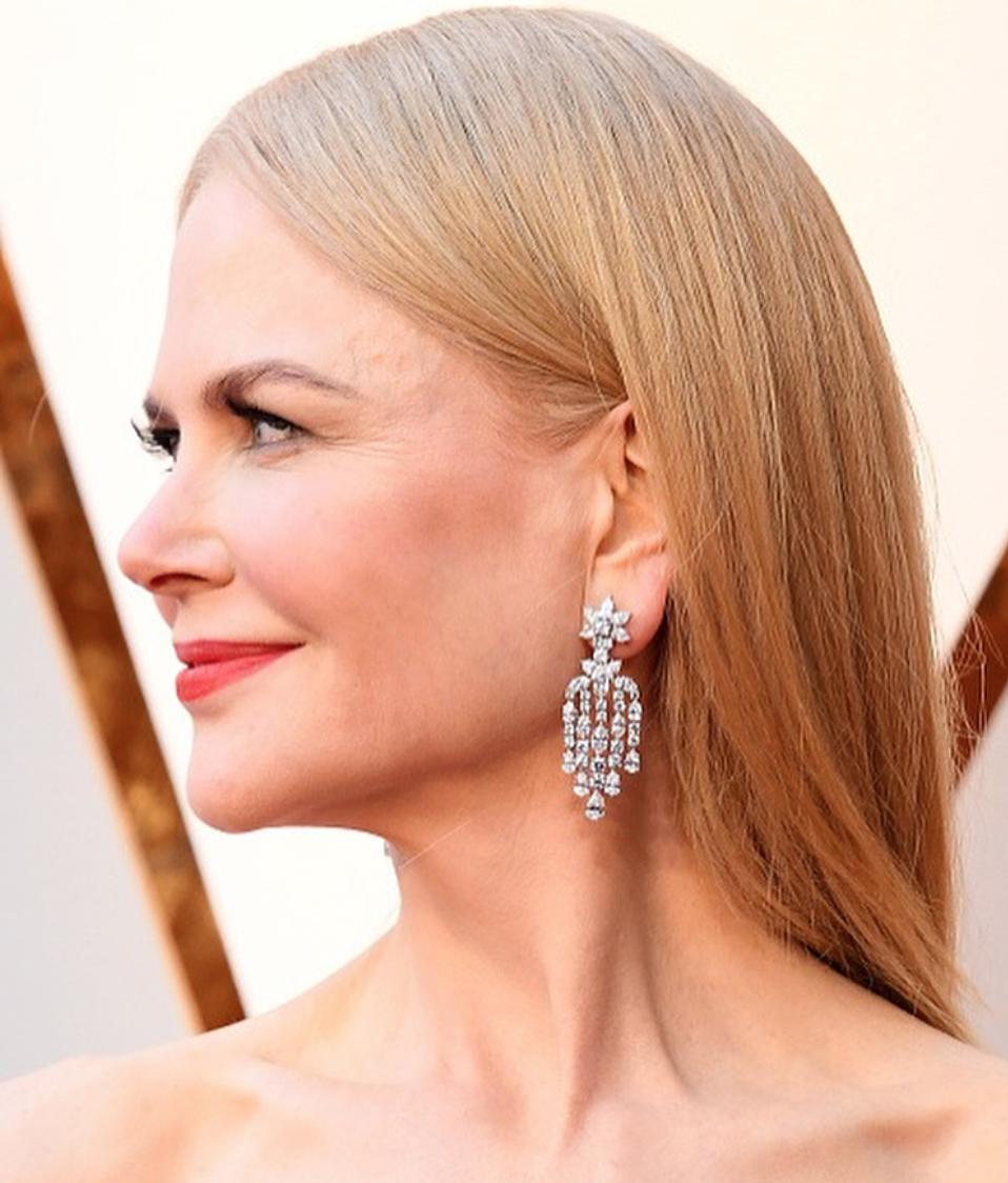 Nicole Kidman (Foto: Reprodução/ Instagram)
