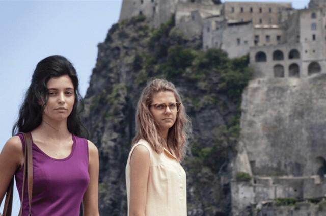 Cena da segunda temporada de 'A amiga genial', da HBO (Foto: Divulgação/HBO)