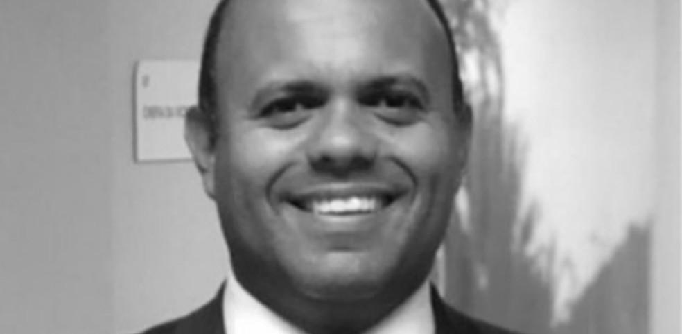 Kiki Bispo, Secretário Municipal de Promoção Social, Combate à Pobreza, Esporte e Lazer (Sempre) — Foto: Divulgação