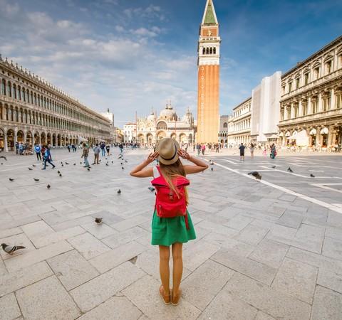 Como curtir férias nos lugares mais lindos do planeta (sem prejudicá-los)