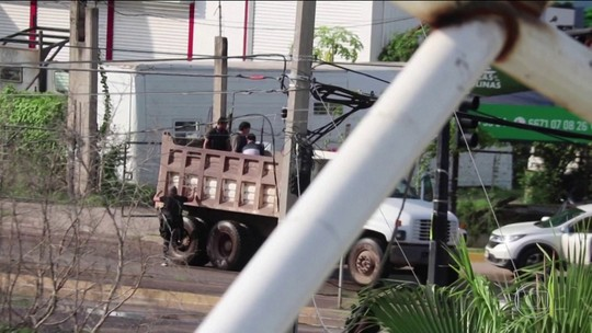 Polícia solta filho de 'El Chapo' depois que cartel aterroriza cidade mexicana