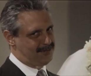 Antonio Fagundes em cena de O Dono do Mundo | Reprodução