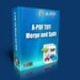 A-PDF TIFF Merge and Split