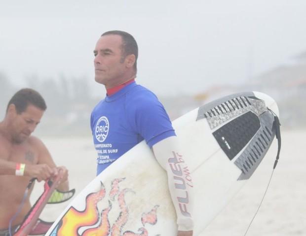 Paulo Zulu (Foto: Oric Surfboards)