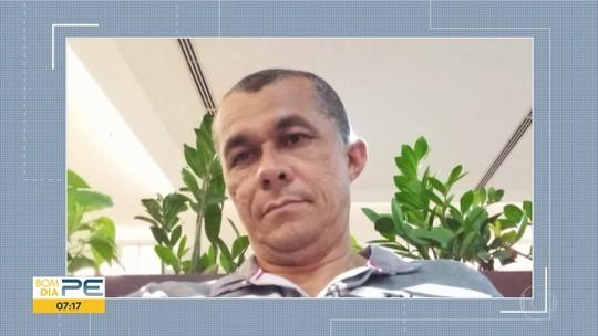 Família de caminhoneiro que despareceu no Maranhão sofre ao aguardar notícias