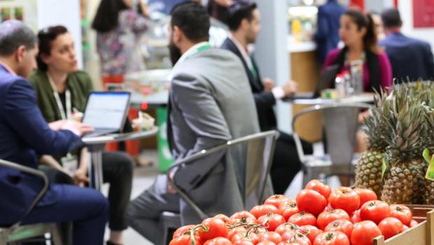 Gulfood 2018 terá 103 expositores brasileiros. Países do Conselho de Cooperação do Golfo importam 75% dos alimentos que consomem (Foto: Divulgação/Gulfood)