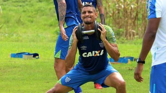 Foto: (André Palma Ribeiro/Avaí F.C.)