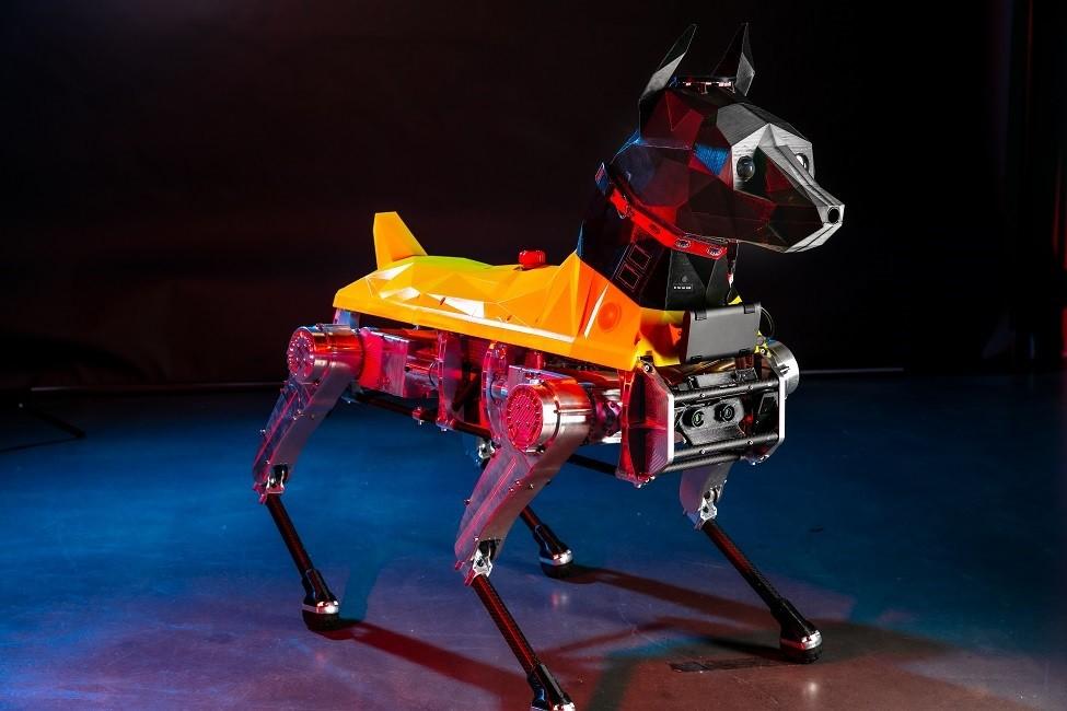 Aparelho será equipado com sensores, radar de imagens de alta tecnologia, câmeras e um microfone direcional (Foto: Reprodução FAU)