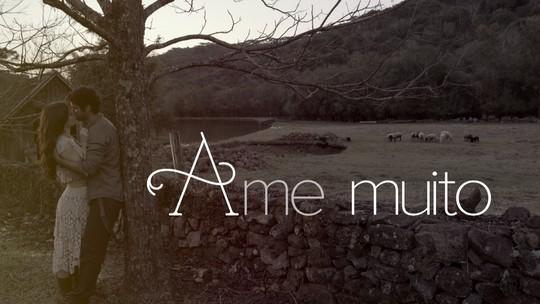 Tempo de Amar: confira o filme de lançamento da nova trama da Globo