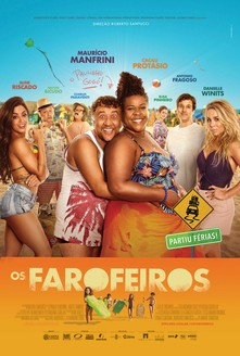 filme The Beachnickers
