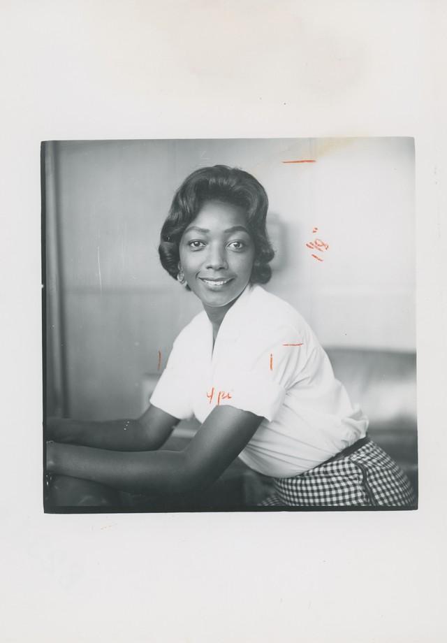 A exposição The Black Image Corporation, da Fondazione Prada (Foto: Isaac Sutton)