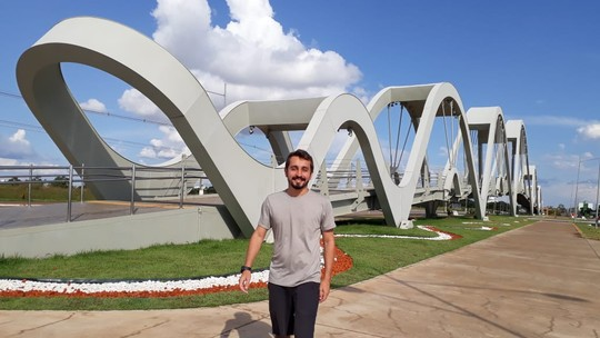'Partiu Amazônia' desembarca em Porto Velho para contar a história da cidade