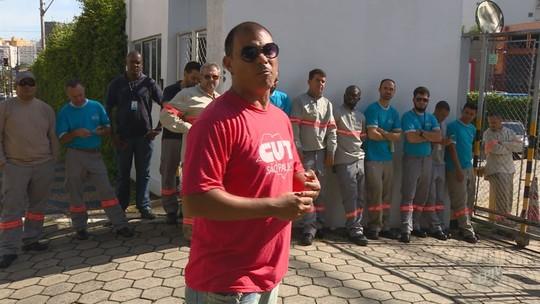 Escolas estaduais fazem paralisação e suspendem aulas na região de Campinas