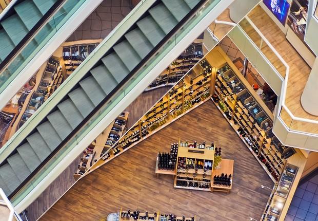 loja, varejo, shopping (Foto: Pexels)