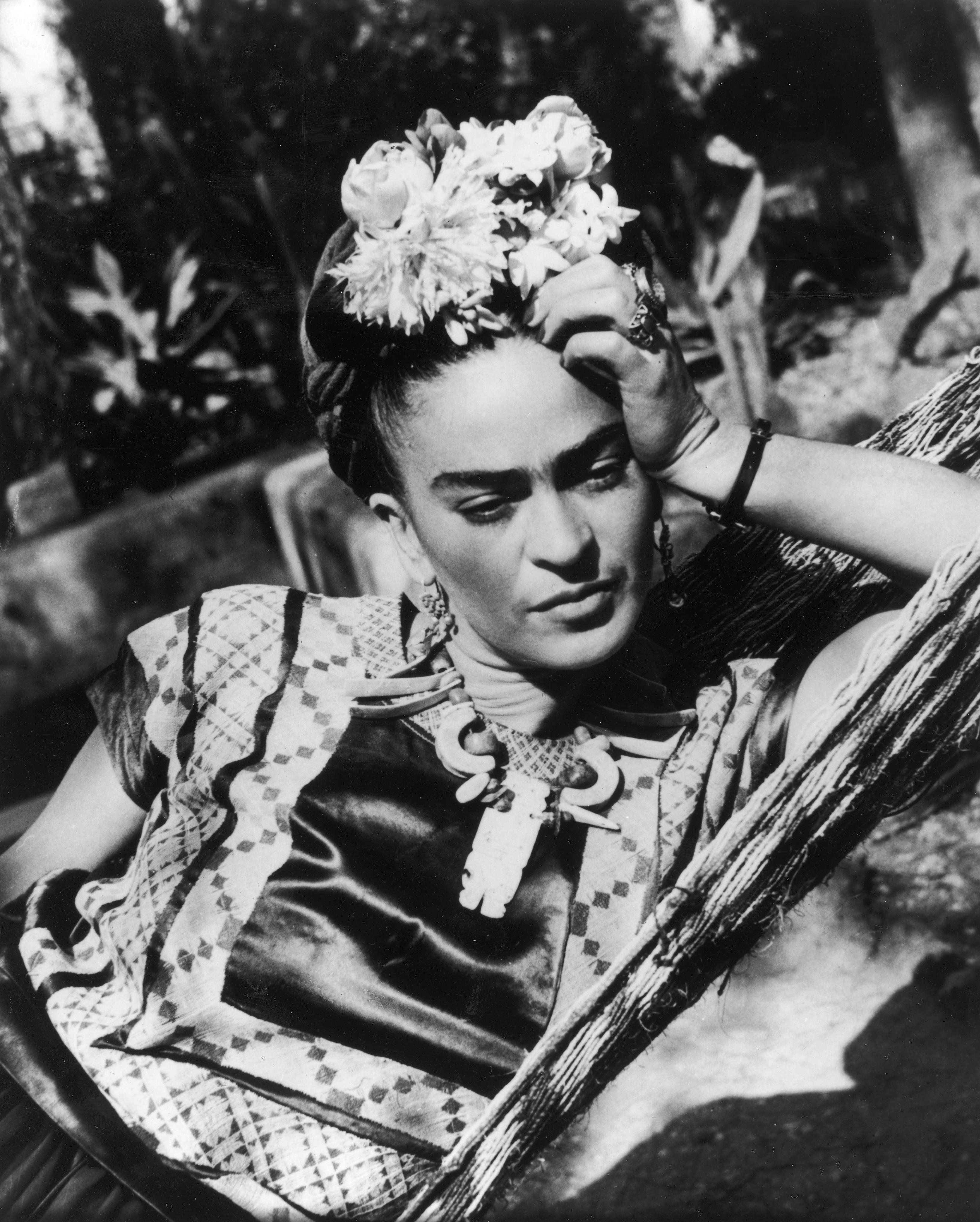 Ouça a voz de Frida Kahlo pela primeira vez em gravações de rádio nos anos 50