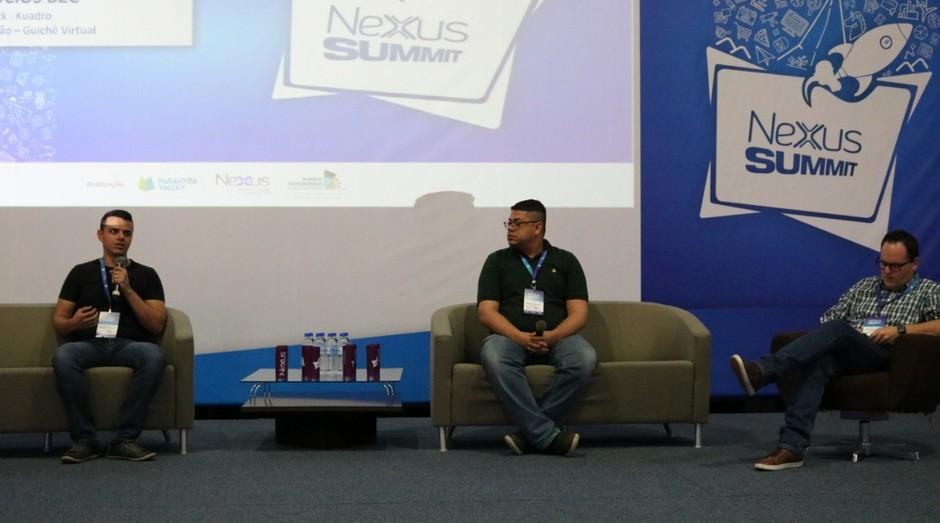 Nexus  (Foto: Divulgação)