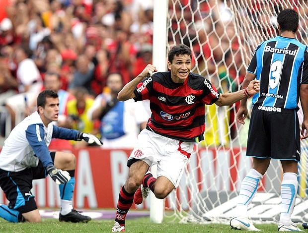 Amistoso entre Fortaleza e Flamengo deve ser no início de fevereiro