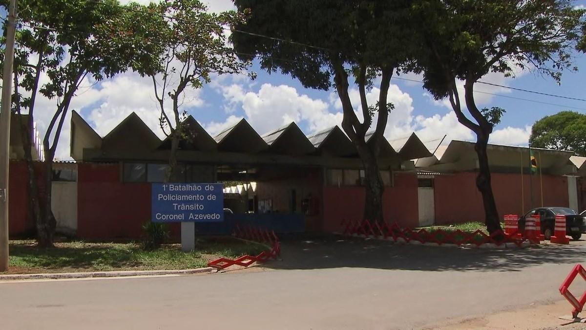 Coronel da PM preso suspeito de cobrar propina no DF recebe visitas fora do horário padrão