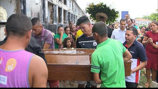 Polícia investiga suspeitos do assassinato de Ricardo Junior no Colinas do Sul