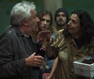 O núcleo cômico de 'A dona do pedaço' | TV Globo