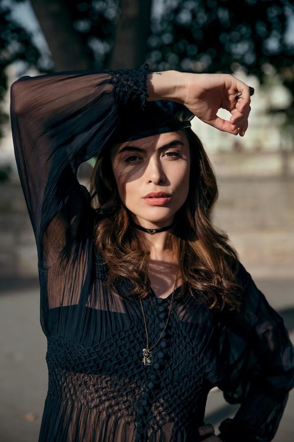 Maria Casadevall  (Foto: Gleeson Paulino/Arquivo Glamour)