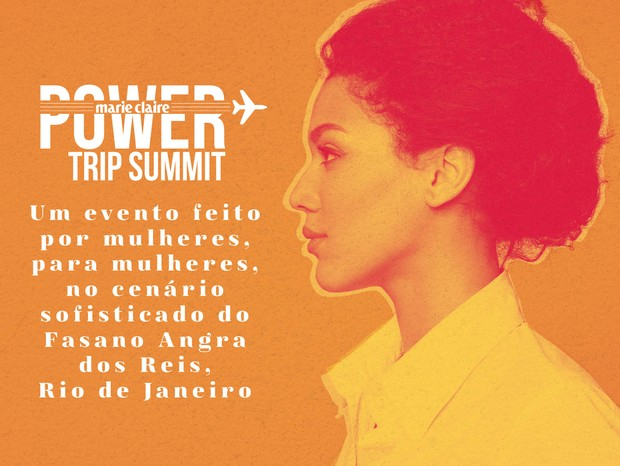 Power Trip Summit 2018 (Foto: Editora Globo)