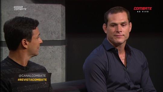 Roger Gracie fala em despedida do jiu-jítsu, mas prevê mais lutas no MMA