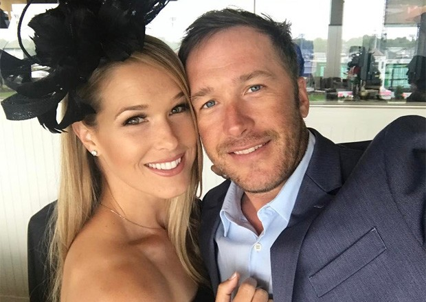 O casal Morgan e Bode Miller (Foto: Reprodução/Instagram)