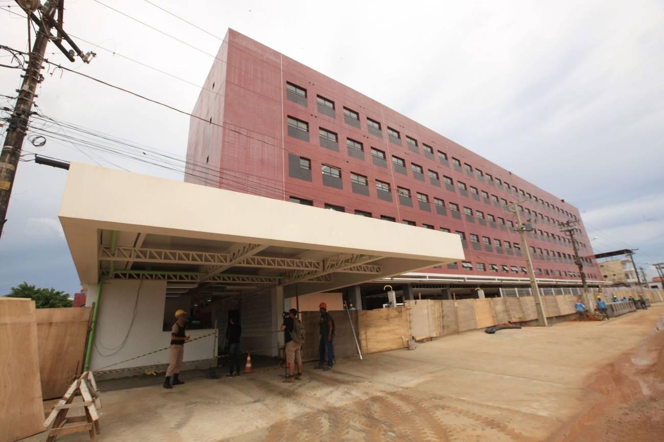 MPPA pede 'lockdown' em Itaituba, no PA; município está à espera de hospital regional