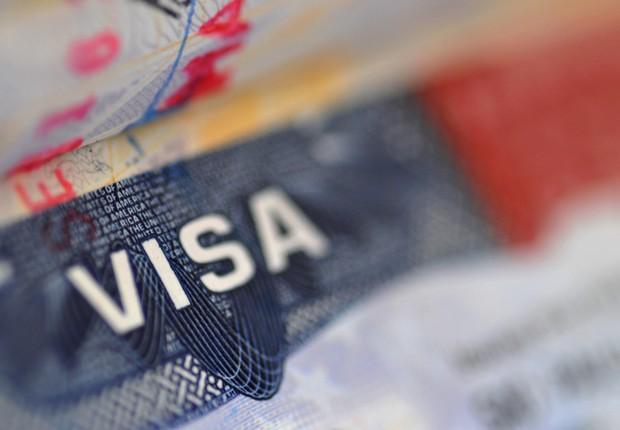 Visto para Estados Unidos ; imigração ; viagem ao exterior ; estudar fora ; morar nos EUA (Foto: Shutterstock)
