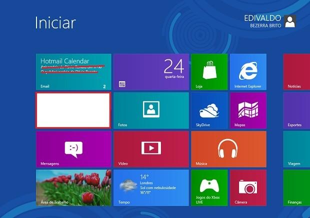 O que mudou do Windows 7 para o Windows 8?   Artigos   TechTudo
