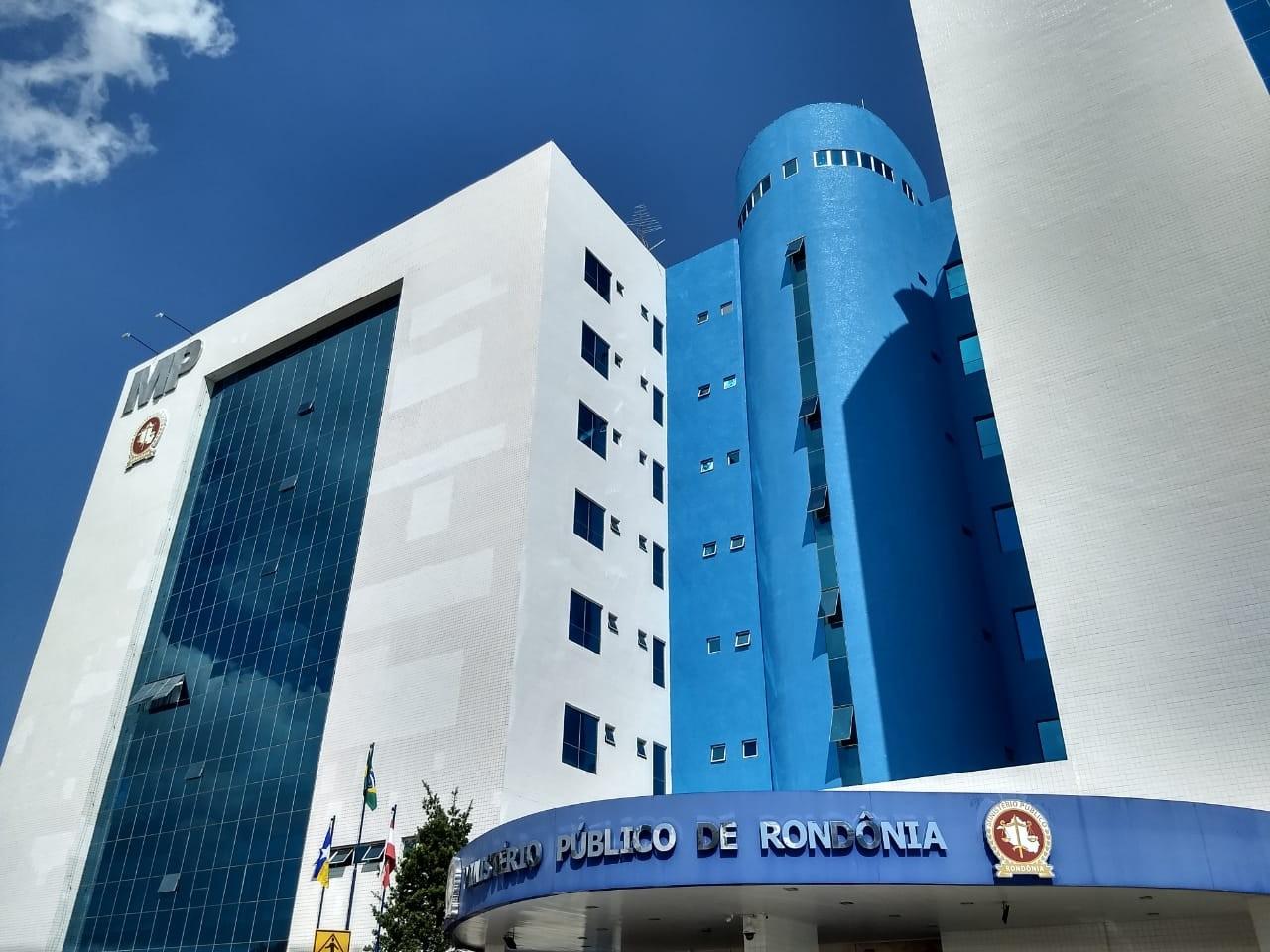 Com bolsa de R$ 800, MP abre seleção para estágios administrativos em RO - Notícias - Plantão Diário