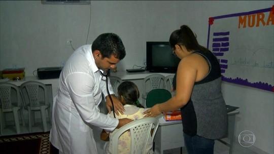 Veja como foram os 5 anos da participação cubana no Mais Médicos