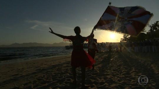 União da Ilha: veja a letra do samba-enredo do carnaval 2019 no RJ