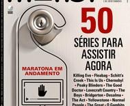 Maio na MONET: 50 séries para você assistir agora
