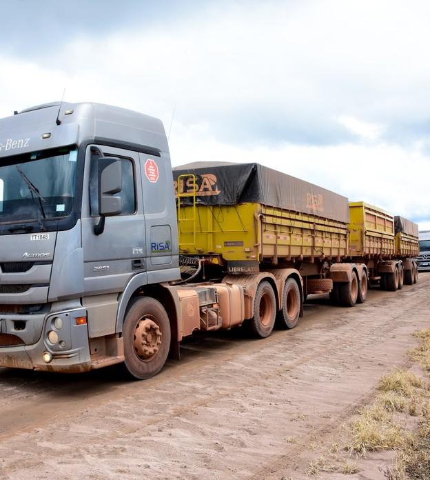 Estudo aponta que 700 mil km de estradas vicinais precisam de manutenção no Brasil
