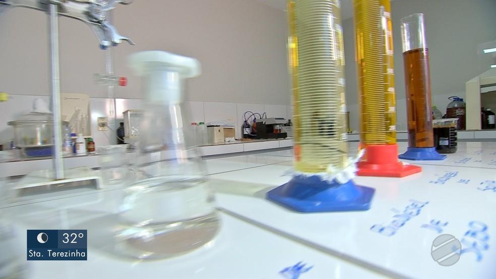 Testes de laboratório apontam que biodiesel possibilita redução de gases do efeito estufa - Foto: Reprodução/TVCA