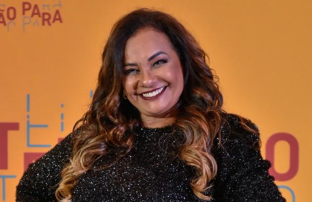 Depois de 'O tempo não para', Solange Couto voltará ao ar no 'Superchef celebridades' (Foto: Cesar Alves/ TV Globo)