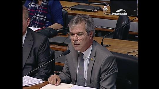 Jorge Viana comenta sentença de Moro contra Lula e diz que é uma 'condenação sem provas'