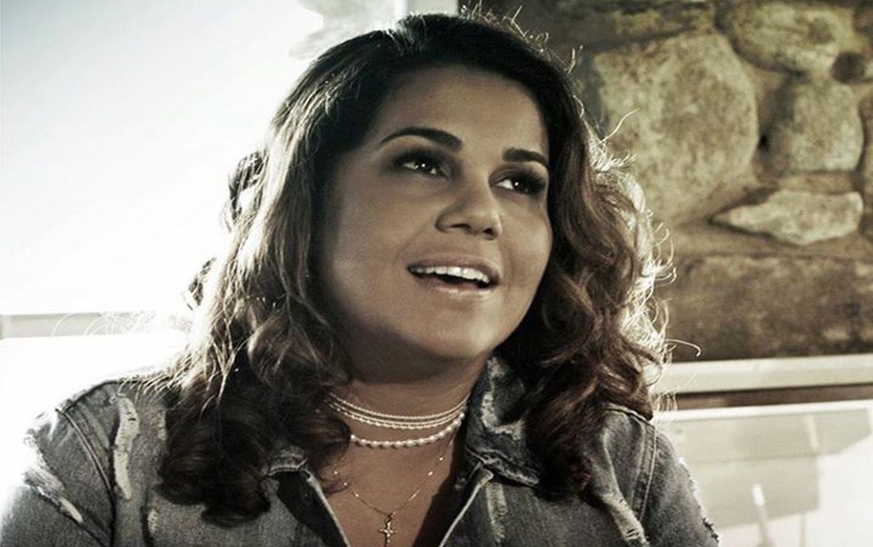 Eliana Ribeiro faz show em Nossa Senhora do Socorro  - Notícias - Plantão Diário
