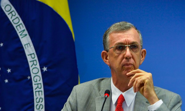 Embaixador Sergio Danese