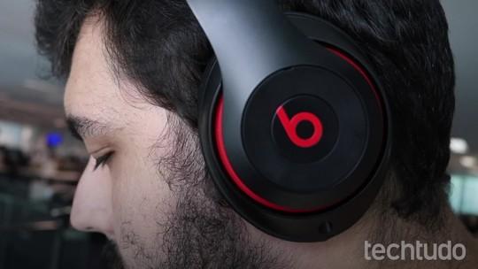Beats Studio 3 ou Solo 3: compare preço e ficha técnica dos fones