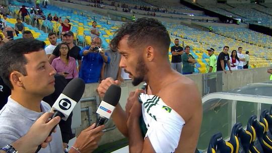 Última derrota do Palmeiras teve primeiro Scarpa x Fluminense, gol irregular e demissão