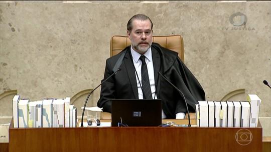 Supremo decide que casos de caixa 2 serão julgados pela Justiça Eleitoral