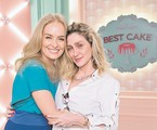 Angélica e Amora Mautner em 'A dona do pedaço' | João Miguel Júnior/ TV Globo
